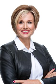 Julie Hyne AICI FLC