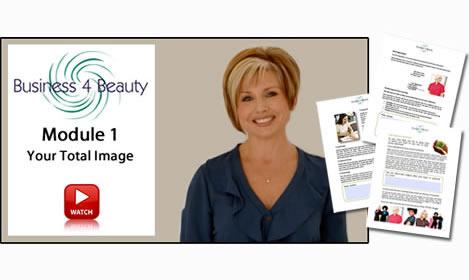 Business 4 Beauty Sample