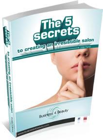 5 secrets to creating an irresistible salon
