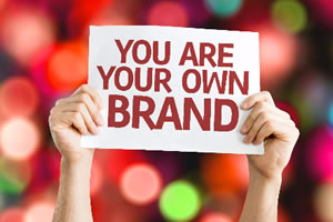 5 tips to develop your personal brand