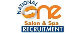 National One Salon & Spa Recruitment